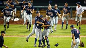 The spoils of Arizona's CWS title included a busy offseason for coach Lopez