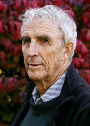 Writer-environmentalist Peter Matthiessen dies at 86