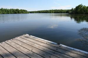 Hidden Gems: Grove Lake area boasts fossil beds, abundant wildlife