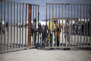 Deportation fears on rise in Dominican Republic