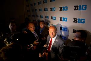 Shatel: Popularity among media won't win Mike Riley games, but it can boost Huskers' image