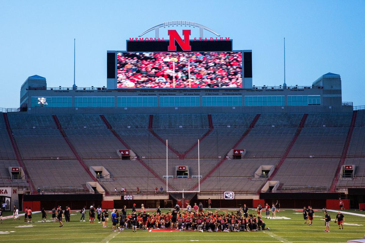 Shatel Strength Of Foltz Family Guided Us After Tragedy Leading Top Nebraska Sports Stories Of