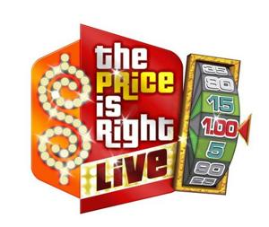 Win tickets to 'The Price is Right Live'