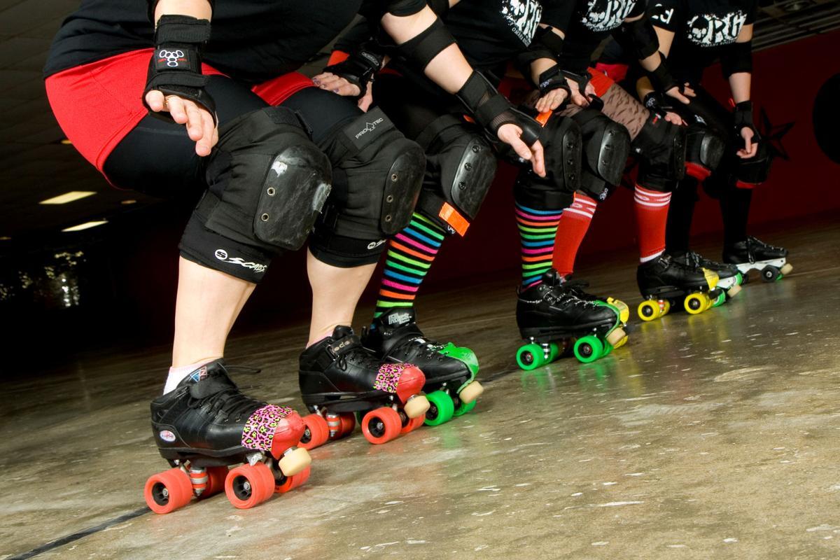 Roller skating omaha - Omaha Rollergirls