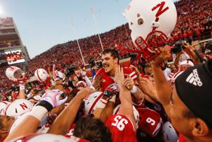 Chatelain: Jordan Westerkamp gives new life to Husker jersey No. 1