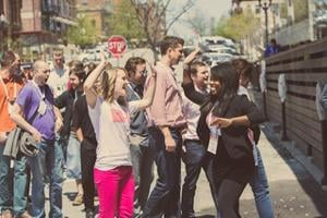 Calling all Silicon Prairie college students: Volunteer for Big Omaha