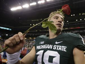 McKewon: Spartans' blueprint can work for Huskers, too
