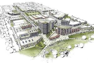 La Vista council to consider asking voters to raise sales tax for 84th Street redevelopment