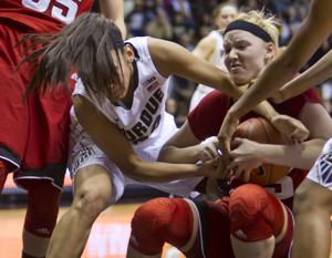 Huskers fall short of Big Ten title with loss to Purdue