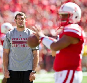 Shatel: Tommy looks good, but these Huskers are Taylor's team