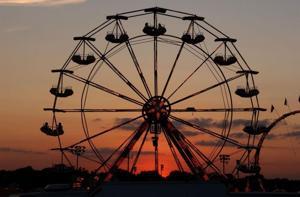 Iowa State Fair kicks off with milder-than-normal weather