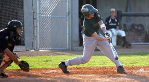 Copper thieves strike Burke High baseball field