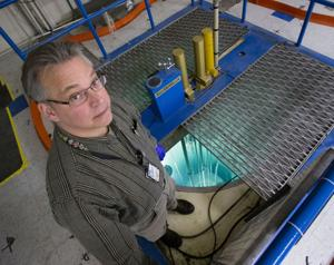 Omaha's had a nuclear reactor since 1959 — but not for much longer