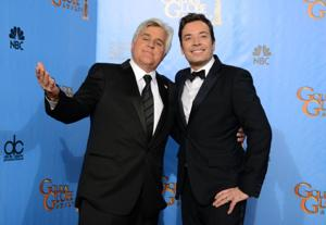 Fallon to replace Leno on 'Tonight Show' next spring