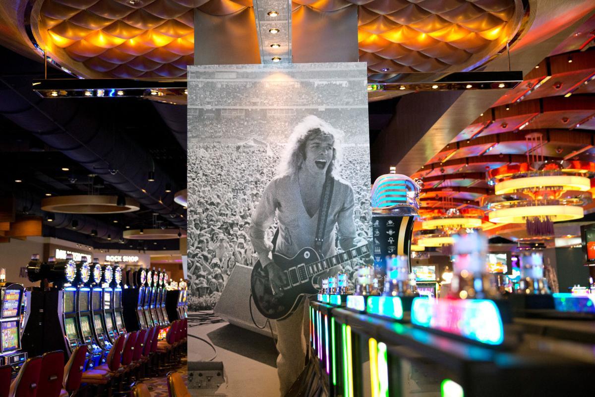Hard rock casino sioux city iowa jobs