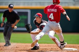 Kubat's effort helps Huskers end skid