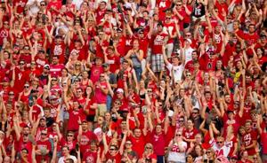 Huskers agree to home-and-home series with Oregon