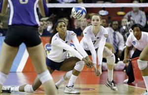 Penn State routs Washington 3-0 in semifinals