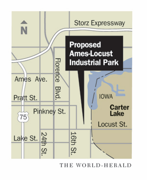 Plan for North Omaha job-creation center is in limbo while talks continue