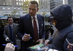 Hearing over; A-Rod decision likely in January