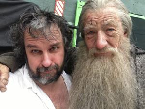 'Hobbit' sequels wrap up filming in New Zealand