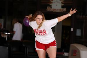 Huskers look to keep rolling to another title
