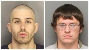 2 gang members accused in fatal beatings of 2 strangers in Lincoln
