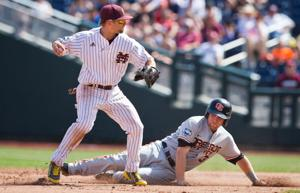 Bulldogs eliminate Beavers to reach championship series