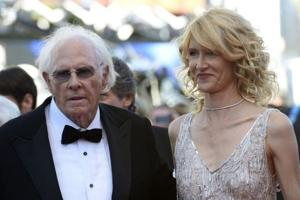 Bruce Dern wins best actor at Cannes for role in Alexander Payne's 'Nebraska'
