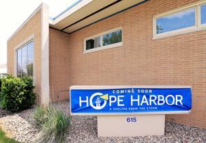 Hope Harbor Grand Island Nebraska