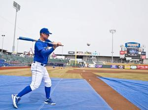 Unlike recent seasons, Storm Chasers feature more veterans than prospects