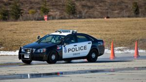 Omaha Police Department unveils new cruisers