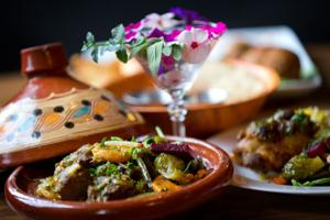 Review: Midtown's Marrakech full of intriguing Moroccan flavor