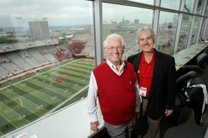 Shatel: Don Bryant preserved decades of Husker history