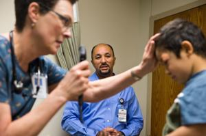 The need grows for interpreters, especially in health care settings and the courts