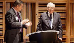Warren Buffett's media group to buy Roanoke, Va., newspaper