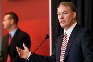 Nebraska A.D. Eichorst on student-athlete welfare: Changes must be well thought out