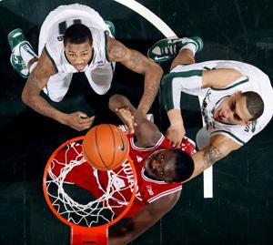 Barfknecht: Translating Big Ten's big talent to March Madness is a puzzler
