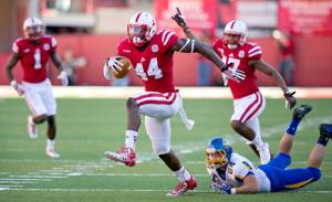 Weight aside, Pelini expects rapid growth from Gregory