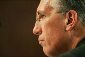 David Domina, a Democrat, joins race for Mike Johanns' Senate seat