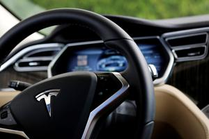 Tesla is Consumer Reports' top pick