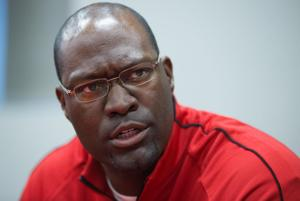 Running backs coach Davis familiar with Nebraska's winning tradition