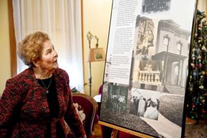 Display honors woman who played key role at Boys Town's beginning
