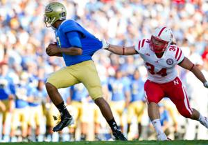 In its tackling game, NU getting a grip on things