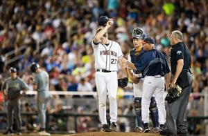 Chatelain: CWS has a pace of play problem and it's what happens between pitches that counts