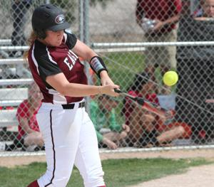 Londo never missed a moment at third base for Chadron State