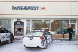 3 arrested in connection with Omaha bank robbery