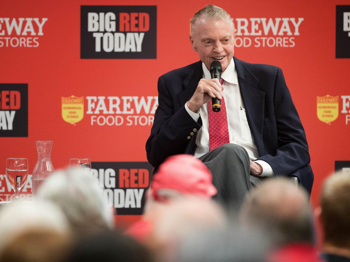 Shatel: Reaching out to Tom Osborne is one of the best calls Mike Riley has made
