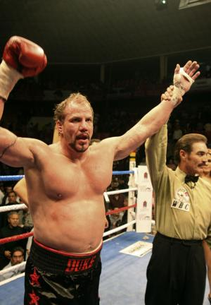 Omaha fighters recall heavyweight Morrison, who died in Nebraska hospital