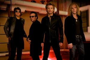 Bon Jovi coming to Omaha